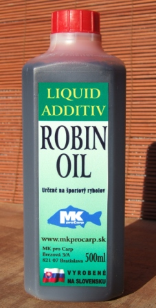 Robin Oil  500ml