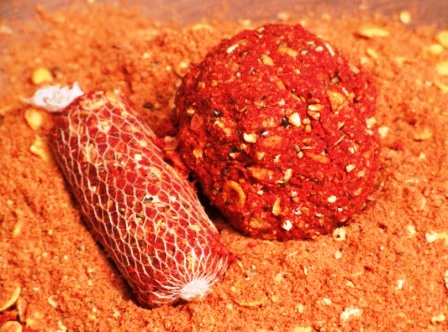 Method mix Red Spicy & Fish 5kg
