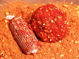 Method mix Red Spicy & Fish 1kg